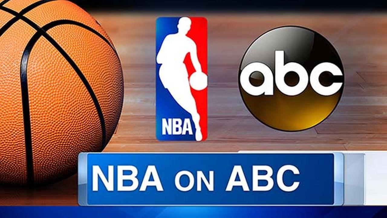 NBA On ABC – 01/20/2018