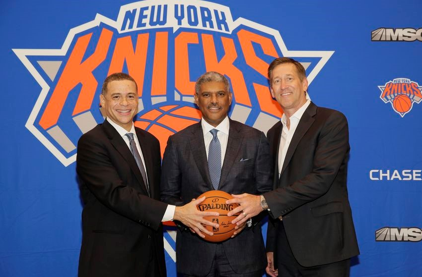 NBA Game Day Preview – Grading The New York Knicks Through 41 games
