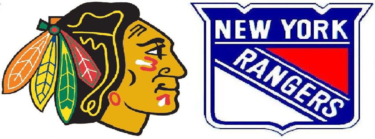 Chicago Blackhawks Vs New York Rangers Preview