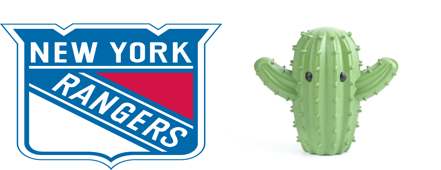 New York Rangers Head West!