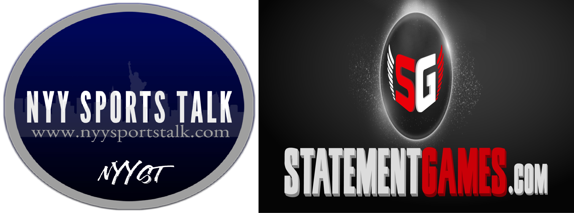 NYY Sports Talk & StatementGames LLC Form Partnership