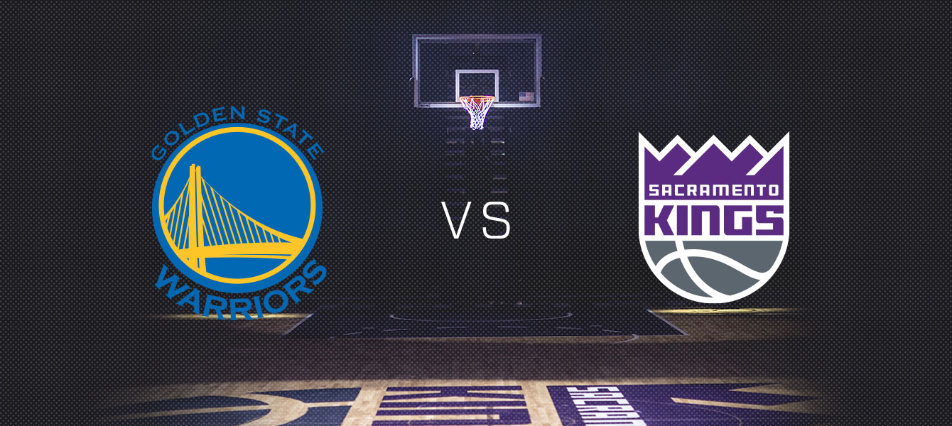 Warriors Look To Bounce Back – Kings Look For Upset Again!