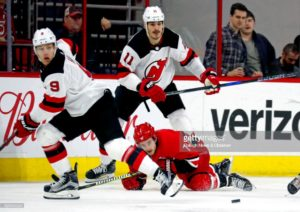 NHL Carolina Hurricanes Vs New Jersey Devils – Game Day Preview: 03.27.2018