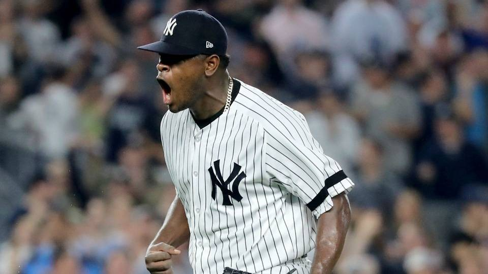 MLB New York Yankees Vs Toronto Blue Jays Game Day Preview: Opening Day 03.29.2018