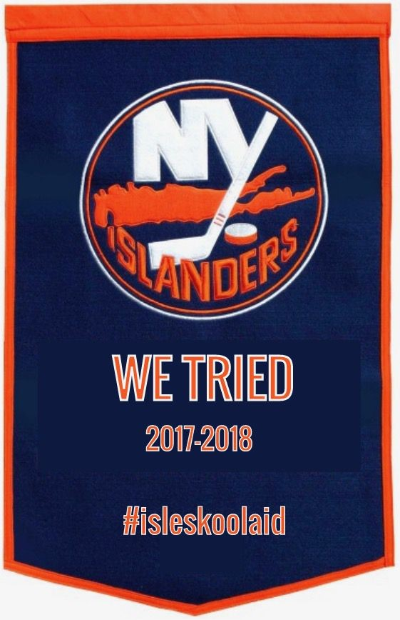 THE 2017-18 NEW YORK ISLANDERS SEASON SUMMARY