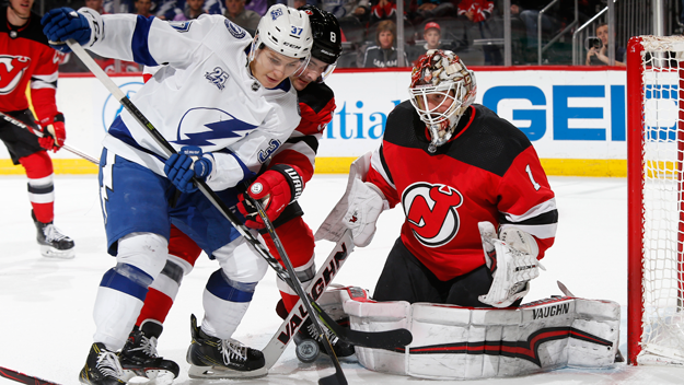 NHL New Jersey Devils Vs Tampa Bay Lightning - Game Day Preview - 2018 Stanley Cup Playoffs!