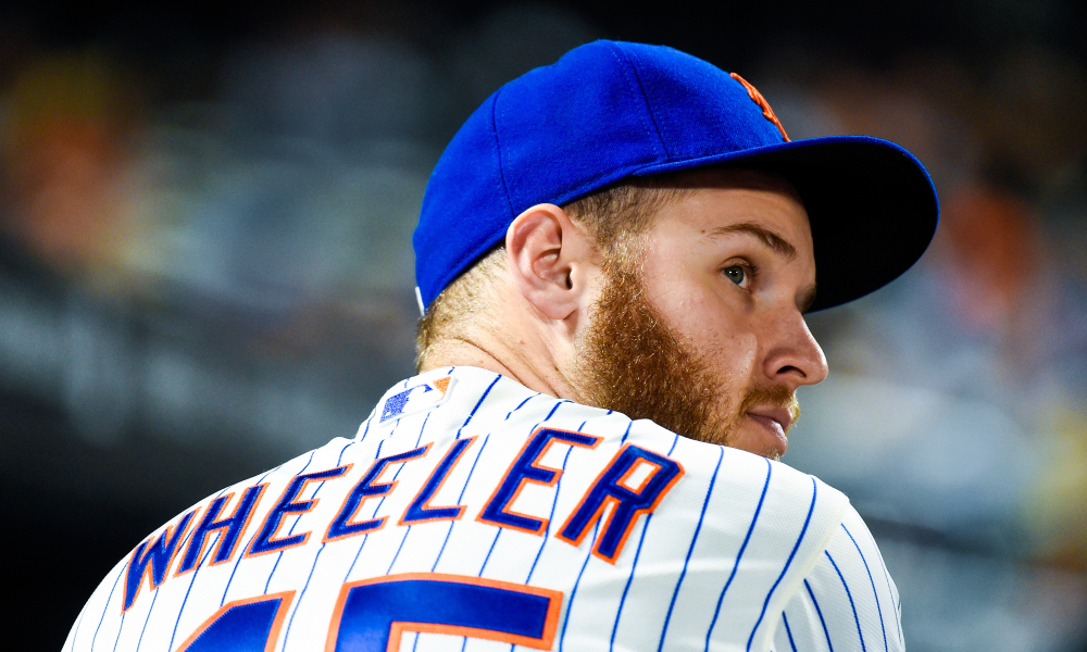 New York Mets Series Preview: Toronto Blue Jays (5/15-5/16)