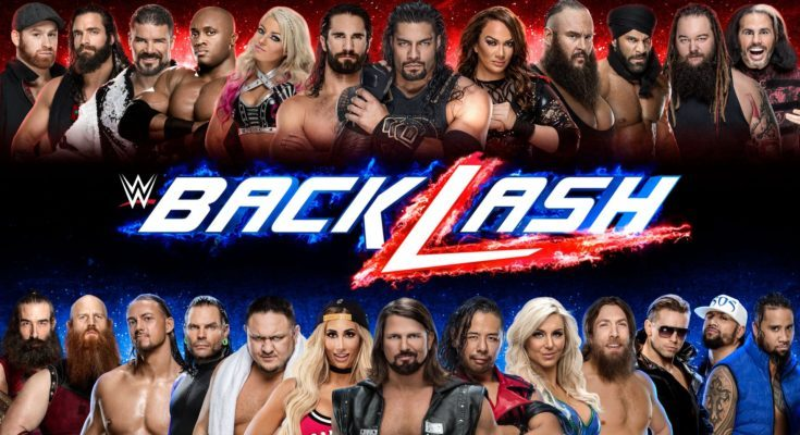 WWE Backlash 2018 Predictions: The First PPV Of The Dual-Branded Era!
