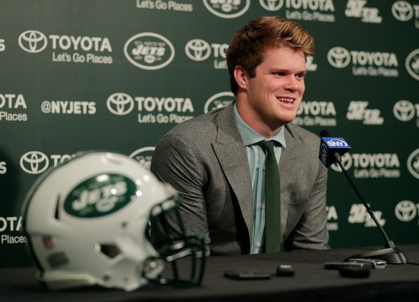 NY Jets Draft Review – The Future Is Now
