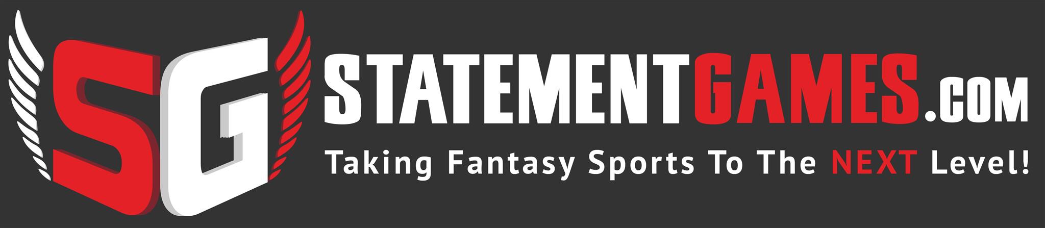 StatementGames Fantasy Sports – Fall 2018 Expectations