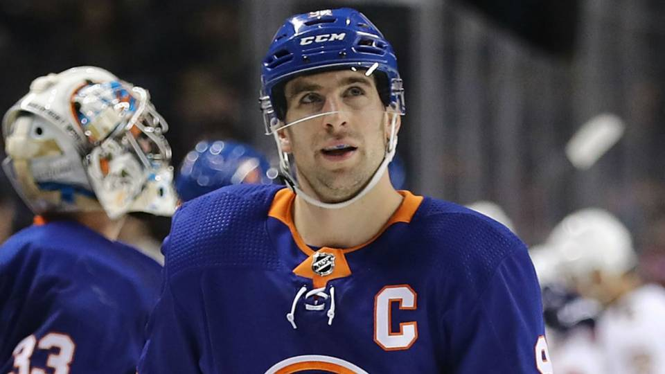 JOHN TAVARES IS WORTH A BILLION DOLLARS