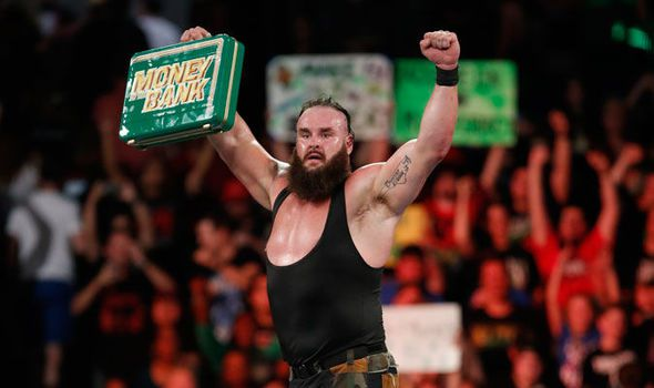 Braun Strowman is Our Final Hope for the Universal Championship!