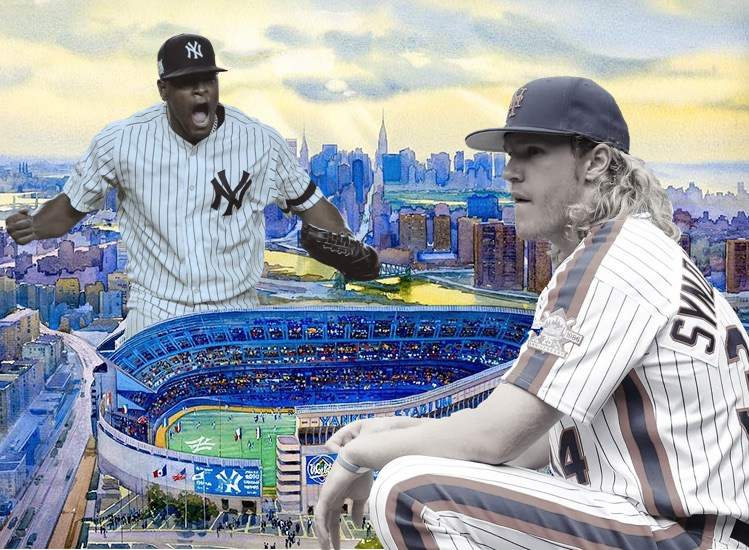MLB Yankees Vs Mets – Game Day Preview: ESPN 06.10.2018