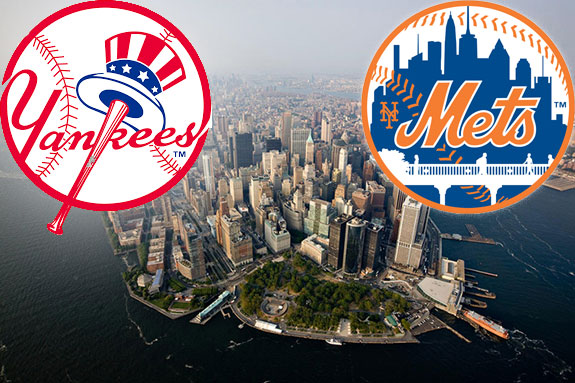 New York Mets Series Preview: New York Yankees (6/8-6/10)