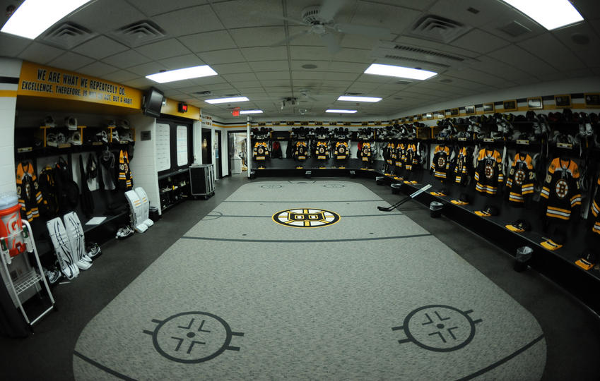 Boston Bruins – Draft Preview 2018