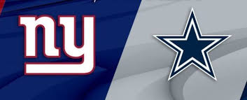 NFL New York Giants Vs Dallas Cowboys - Game Day Preview