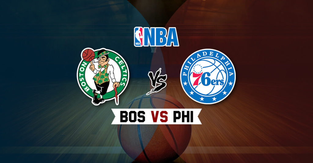 2018-19 NBA Season Is Tipping Off!  Philadelphia 76ers Vs Boston Celtics Preview