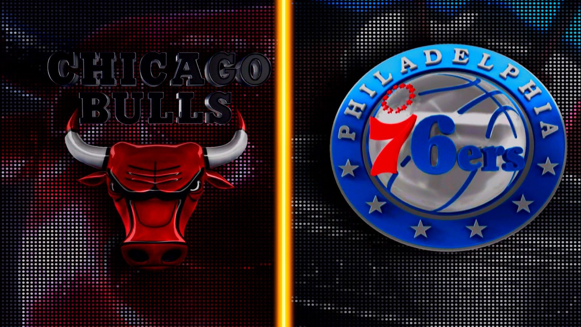 Chicago Bulls Vs Philadelphia 76ers Game Preview