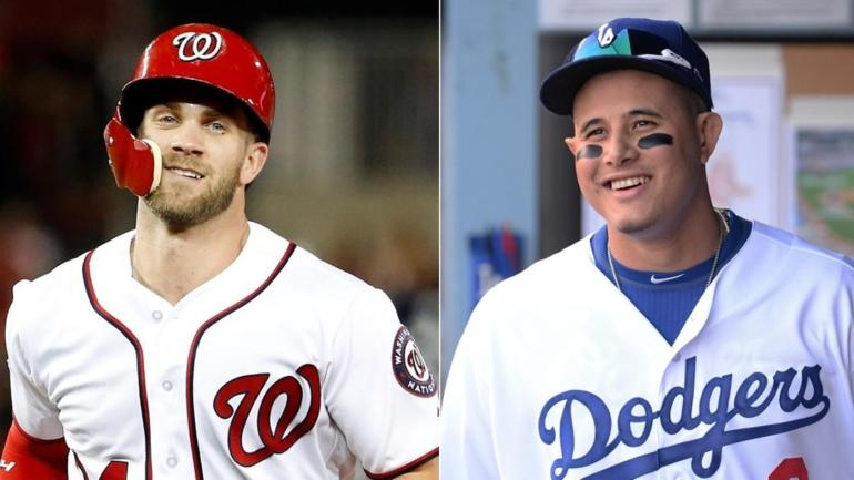 MLB 2019 Three Under-The-Radar Free Agents