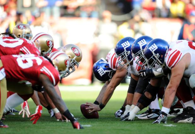 NFL New York Giants Vs San Francisco 49ers – Game Day Preview: 11.12.2018