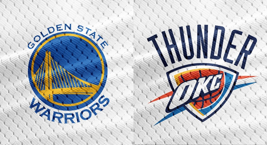 NBA OKC Thunder Vs Golden State Warriors – Game Day Preview 11.21.2018