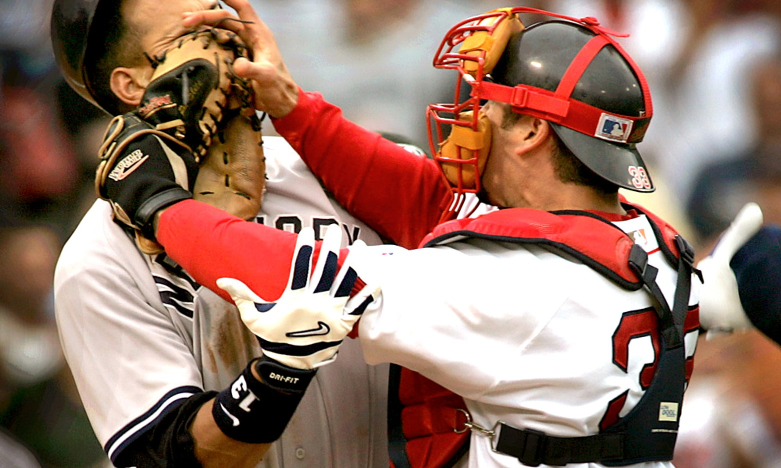 Injuries Will Not Curtail This May Boston Red Sox Vs New York Yankees 4 Game Series