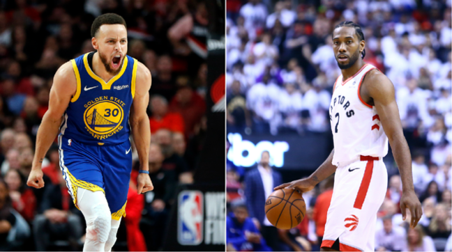 Golden State Warriors vs. Toronto Raptors – NBA Finals Series Preview