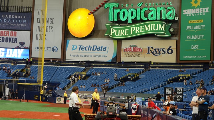 Tampa Bay Rays $2… I Want My $2! – Free Pittsburgh Pirates Tickets – Your June 28-30 Weekend StatementGames Schedule