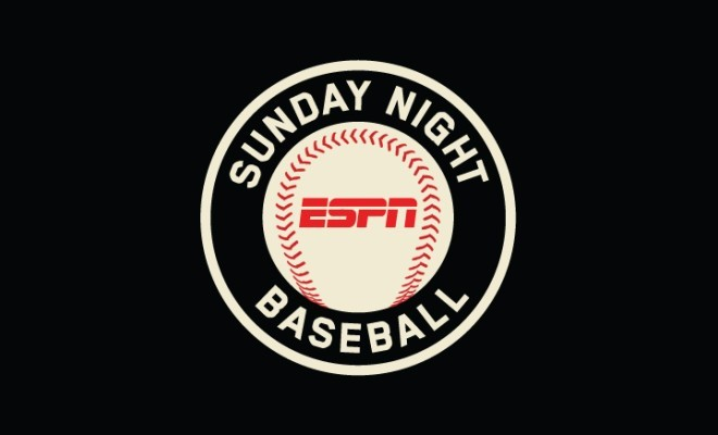 ESPN Washington Nationals Vs Atlanta Braves Sunday Night Baseball Game Preview