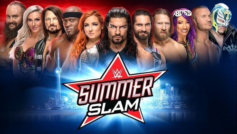 2019 WWE SummerSlam Top 3 Predictions On StatementGames