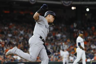 New York Yankees Vs Houston Astros – 2019 ALCS – Game 2 Preview