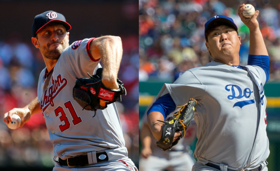 Los Angeles Dodgers Vs Washington Nationals – Game 3 Preview