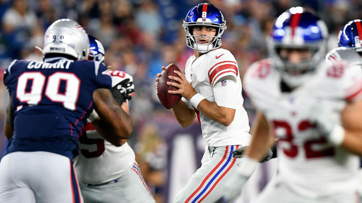 New York Giants Vs New England Patriots – Thursday Night Football – Game Day Preview