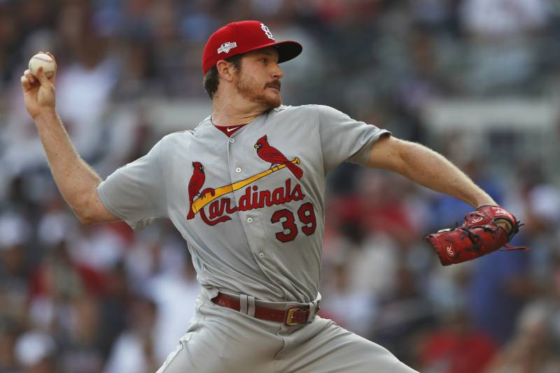 Washington National Vs St. Louis Cardinals – Game 1 Preview
