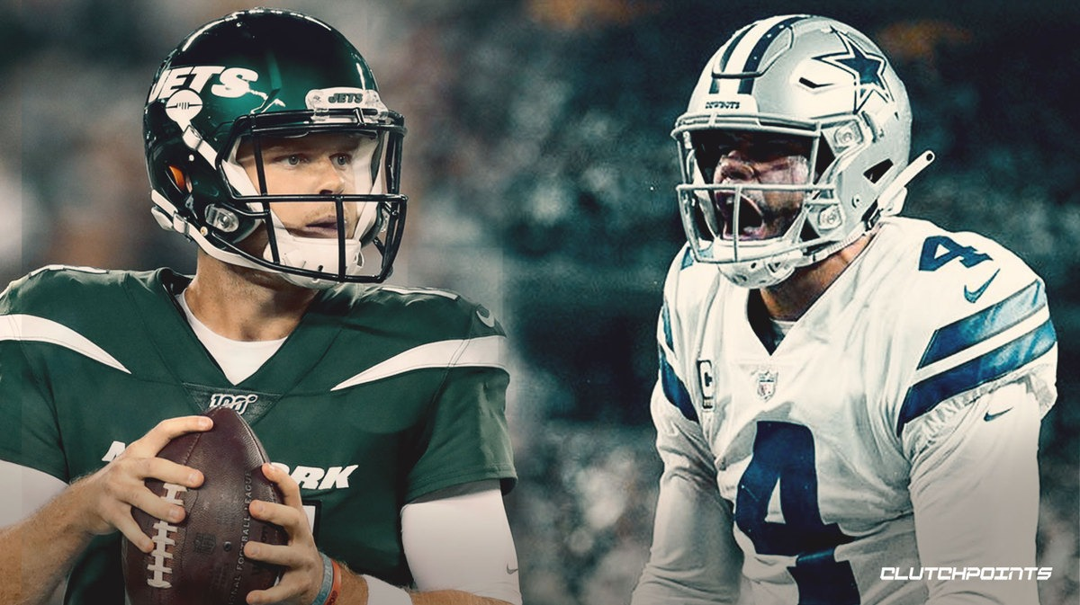 Dallas Cowboys Vs New York Jets Game Day Preview