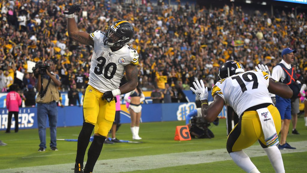 NFL Miami Dolphins Vs Pittsburgh Steelers Game Day Preview – 10.28.2019