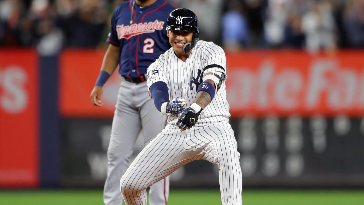 Minnesota Twins Vs New York Yankees Game 2 – Game Day Preview