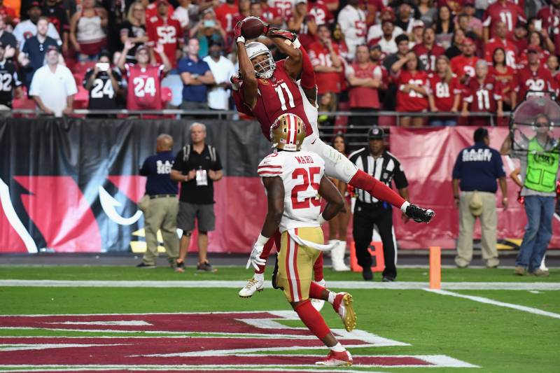 Thursday Night Football – San Francisco 49ers Vs Arizona Cardinals – Trends, Preview & Picks