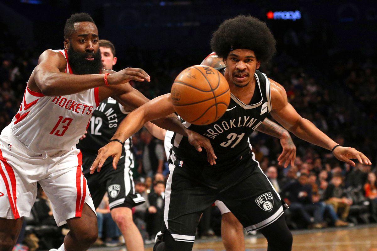 NBA Houston Rockets Vs Brooklyn Nets – Game Day Preview: 11.01.2019