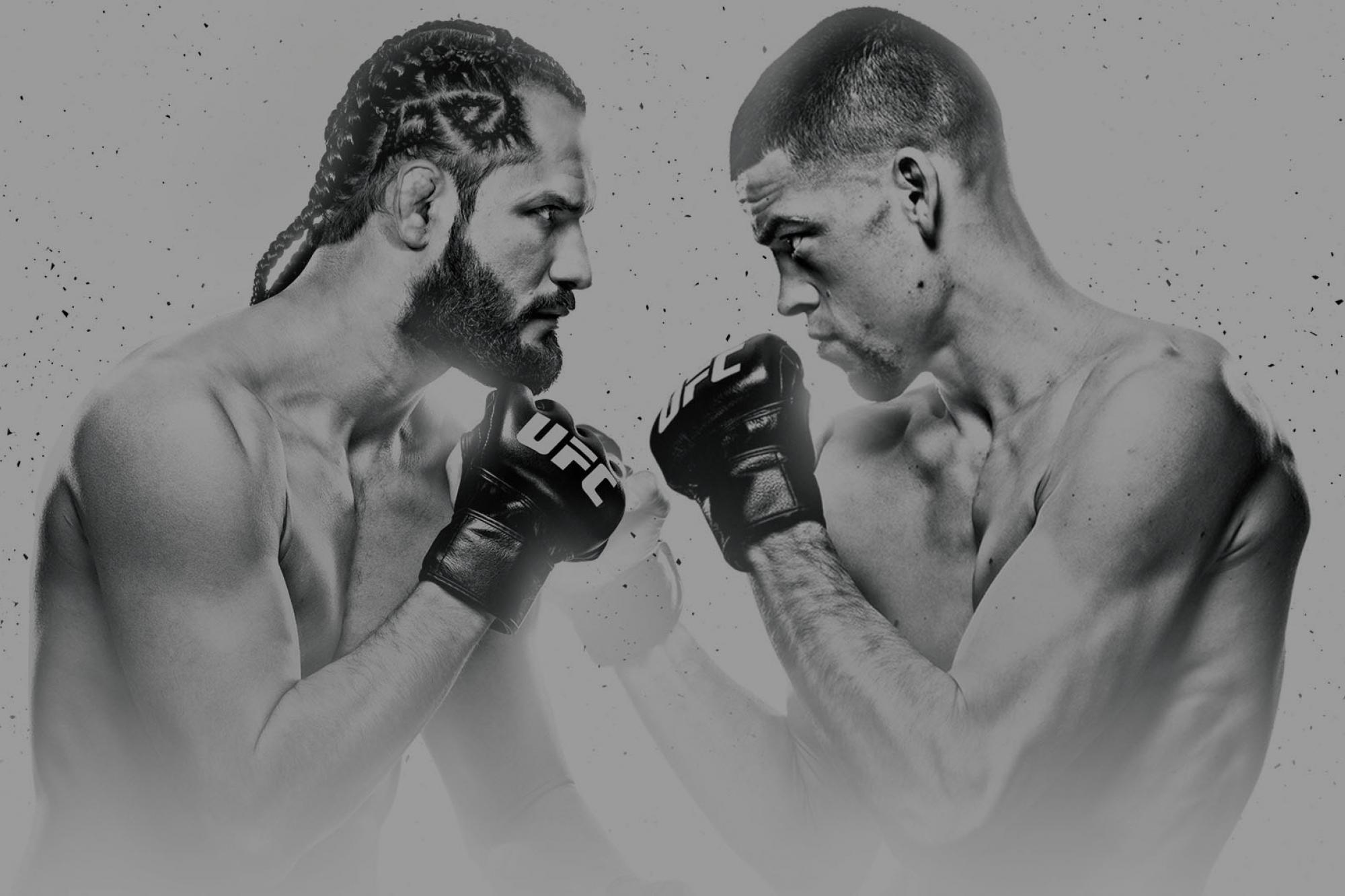 UFC 244 – Jorge Masvidal vs. Nate Diaz: Fight card, Overview, Picks & Predictions