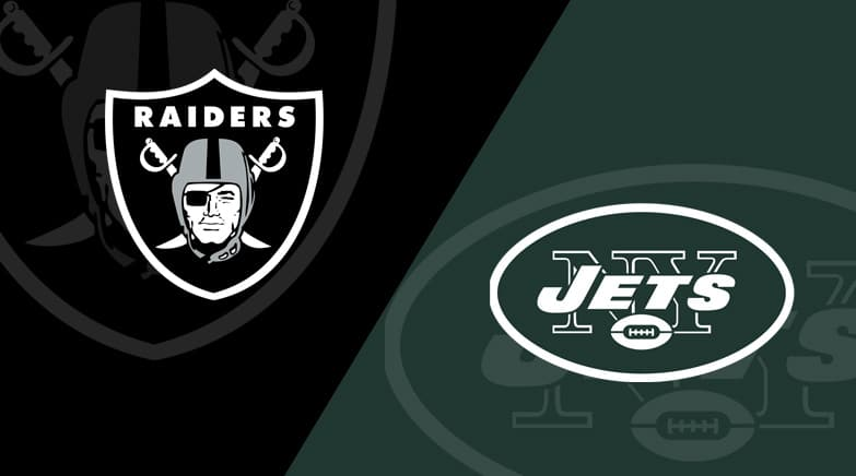 NFL Oakland Raiders Vs New York Jets Game Day Preview:  11.24.2019