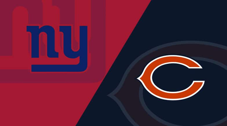 NFL New York Giants Vs Chicago Bears Game Day Preview:  11.24.2019