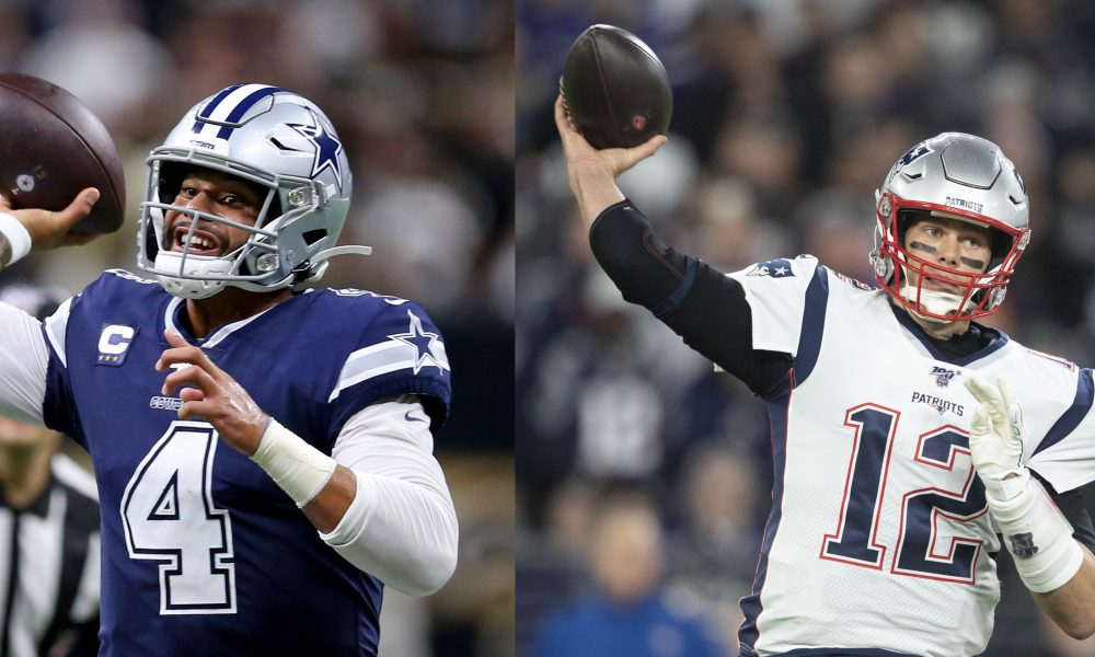 Dallas Cowboys Vs New England Patriots Game Day Preview – Odds, Trends & Picks
