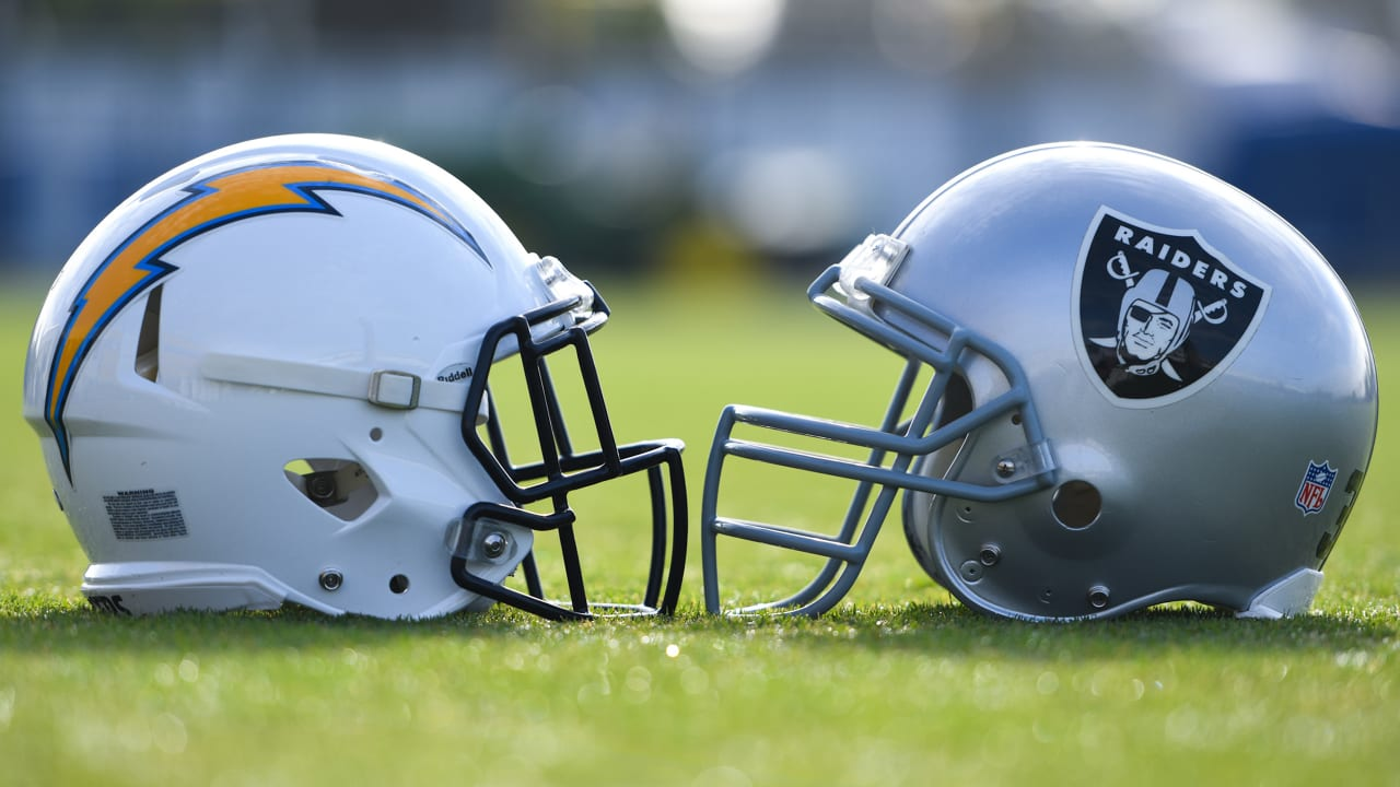 Thursday Night Football – Los Angeles Chargers Vs Oakland Raiders – Preview, Odds & Picks