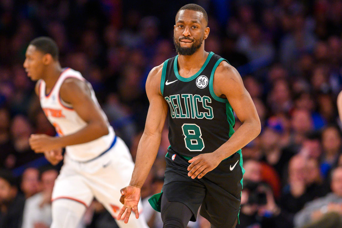 NBA New York Knicks Vs Boston Celtics – Game Day Preview: 11.01.2019