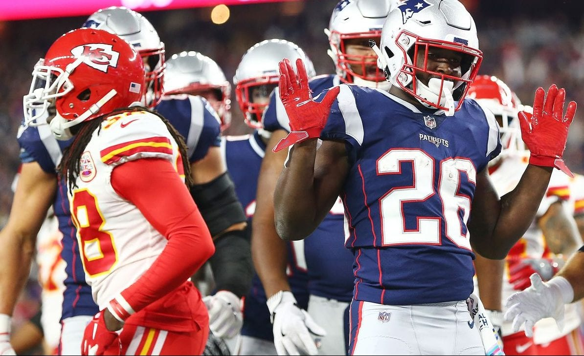 Kansas City Chiefs Vs New England Patriots – Game Day Preview, Odds, Trends & Picks