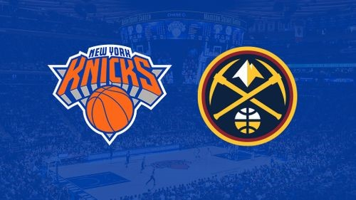 NBA New York Knicks Vs Denver Nuggets Game Day Preview: 12.15.2019