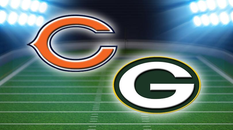 NFL Chicago Bears Vs Green Bay Packers Game Day Preview: 12.15.2019