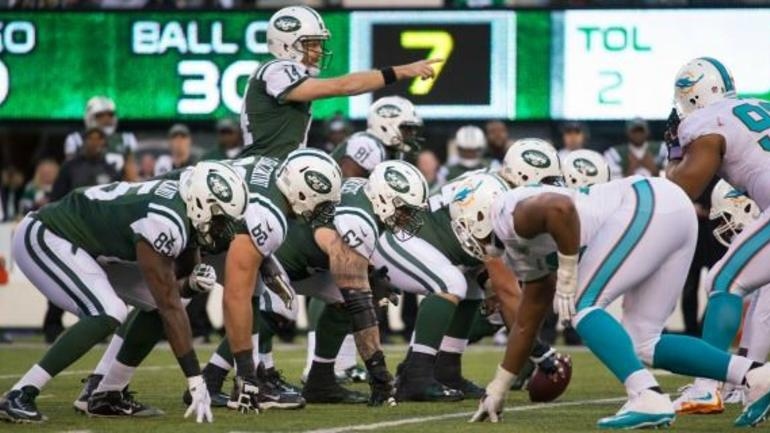 NFL Miami Dolphins Vs New York Jets Game Day Preview: 12.08.2019