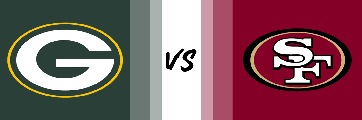 NFL Green Bay Packers Vs San Francisco 49ers – Game Day Preview: 01.19.2020
